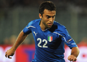 Resurgence in Florence: Giuseppe Rossi's Story