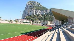 Gibraltar embark on their international debut against Slovakia