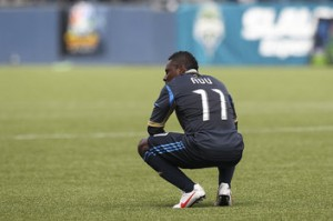 Philadelphia Union v Seattle Sounders