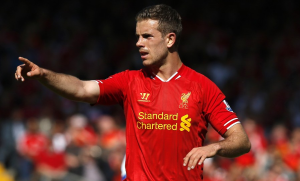 The rise and rise of Jordan Henderson