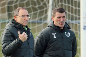 O'Neill/Keane - Less hyperbole please