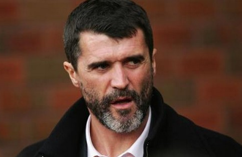 Roy Keane Ireland