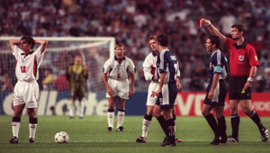 Six memorable England World Cup matches
