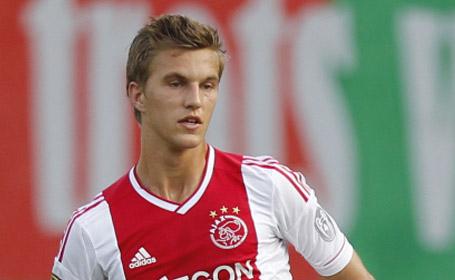 Joel Veltman Ajax