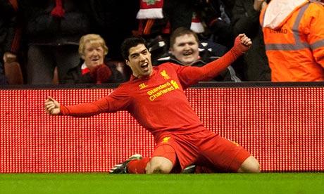Liverpool F.C. - European contenders