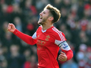 Why Liverpool is the ideal move for Adam Lallana