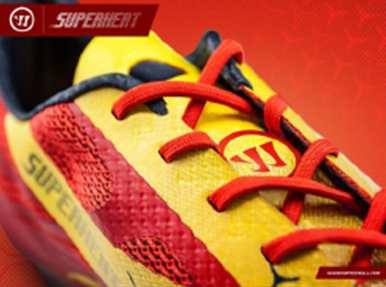Warrior Superheat 1