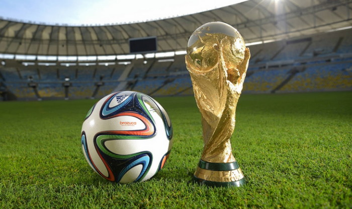 Who will be top scorer at the 2014 World Cup?