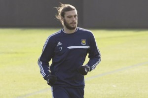 Allardyce banking on Carroll's return