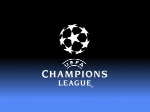 Full dates and times for Champions League last 16