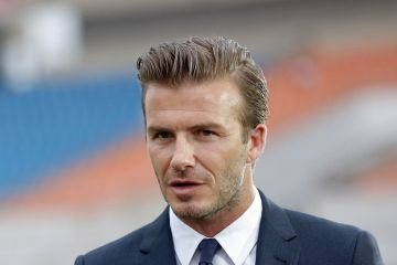 Beckham's natural progression to MLS ownership