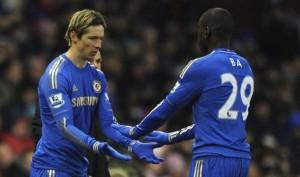 Chelsea's inconsistencies causing problems