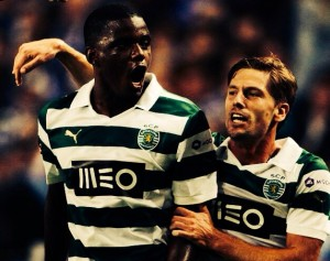 Sporting's renaissance opens three-way title race in Portugal