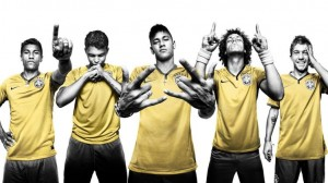 Video: New Brazil Football Ad By Nike