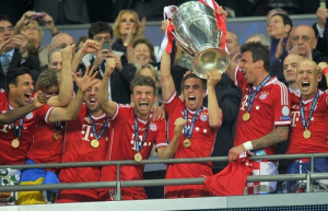 Why Philipp Lahm should have won the Ballon d'Or