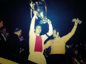 Velibor Vasovic: The Yugoslav who completed Michels' Total Football dream