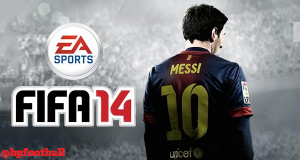 Follow us on Twitter and win a copy of FIFA 14