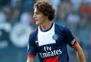 One 2 Watch - Adrien Rabiot