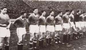 Liam Whelan - Remembering a Busby Babe