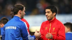 Why Luis Suarez can solve Chelsea's goal deficit