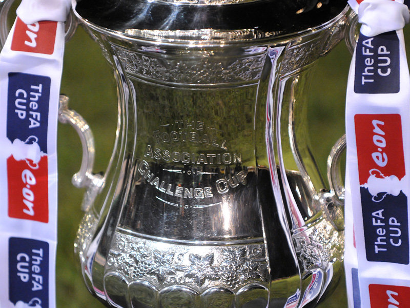 The FA Cup - still got it