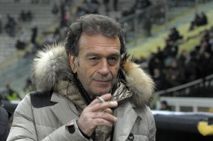 Massimo Cellino looks set to complete his purchase of Leeds United.