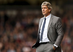 Pellegrini can create a lasting legacy with Champions League win