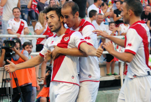 Rayo Vallecano - Destined for the drop?