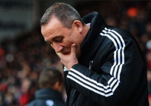 The farce that is Fulham