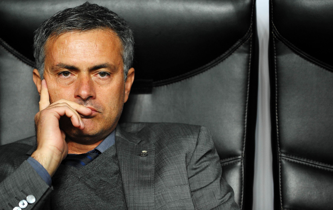 The Special One another poor season away from being yesterday's man