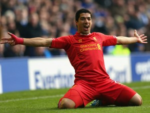 FIFA rejects Suarez appeal, four-month ban stands