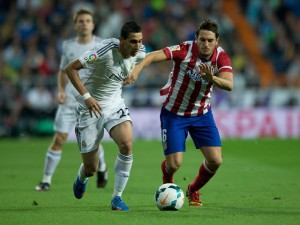 Atlético title tilt on ropes ahead of crucial Madrid derby
