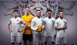 How Hodgson's England should line up