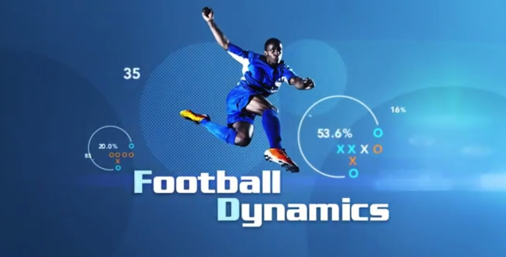Football Dynamics - How can Real Madrid beat Bayern Munich?