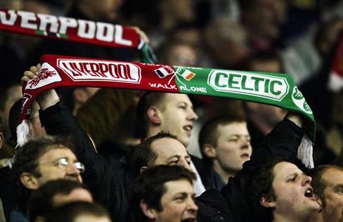 Liverpool Celtic