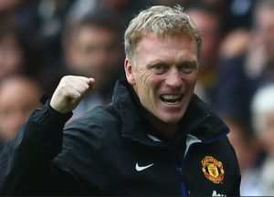 David Moyes - One swallow does not a summer make