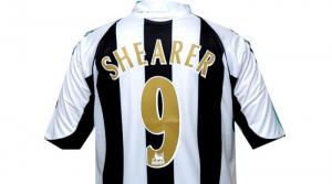 Newcastle's number 9 nightmare