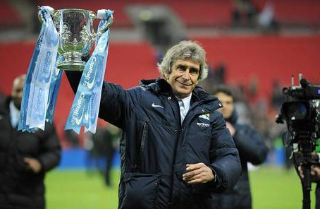 Manchester City's next steps