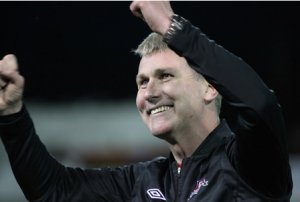 League of Ireland Preview: Dundalk