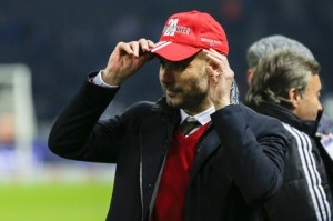 Dynasty mapped for Guardiola