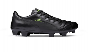 Pic: The new black out PUMA evoPOWER 1
