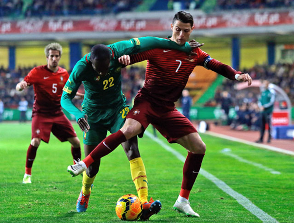 Can Ronaldo power Portugal to victory?