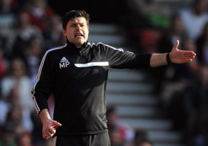 Pochettino - the wrong move