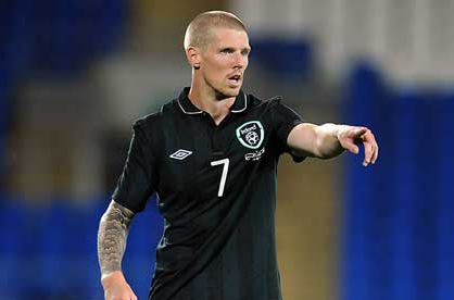 Andy Keogh Ireland