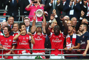 FA Cup win is a springboard for greater things