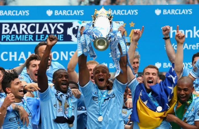 City title 1