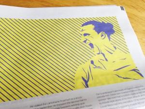 Póg Mo Goal Magazine