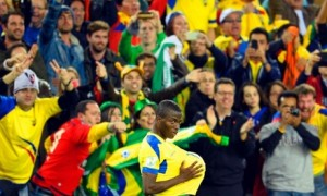 Enner Valencia - Farmhand to Superman