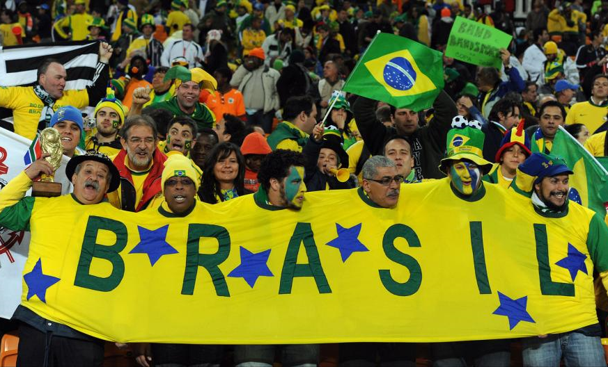 Ugly Brazil team unworthy of World Cup glory