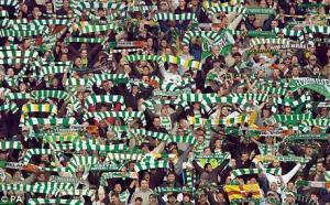 Brendan's Bhoys back in Champions League